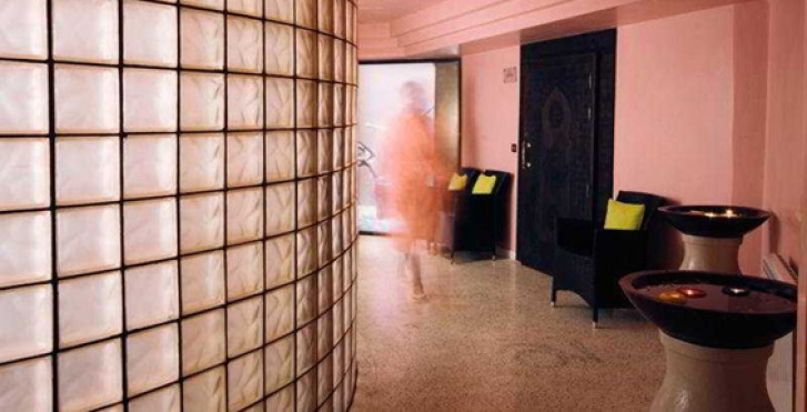Bild 16540839 - Dellarosa hotel suites & spa