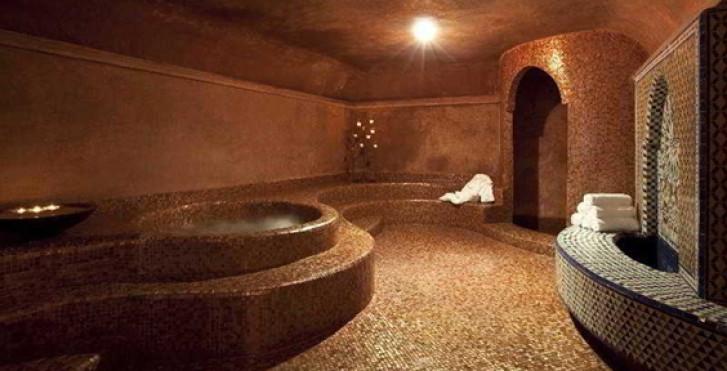Bild 16540841 - Dellarosa hotel suites & spa
