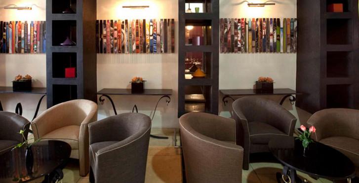Bild 28902566 - Dellarosa hotel suites & spa