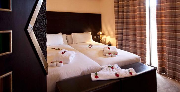 Bild 28902570 - Dellarosa hotel suites & spa