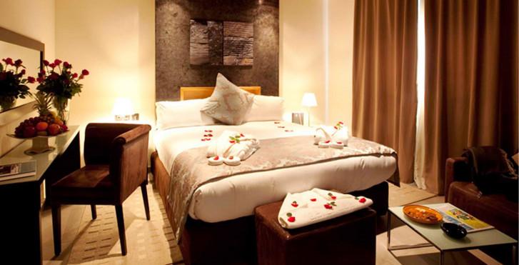 Bild 28902572 - Dellarosa hotel suites & spa
