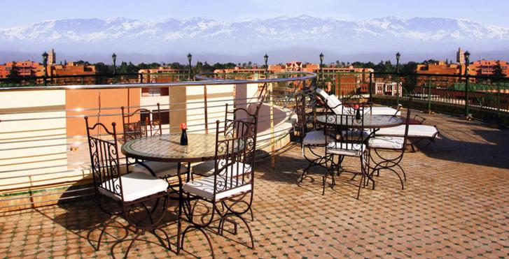 Image 28902574 - Dellarosa hotel suites & spa