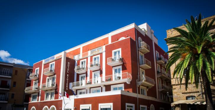 Image 36030269 - Hôtel Riviera
