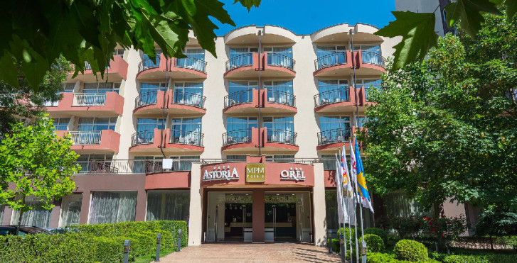 MPM Hotel Orel