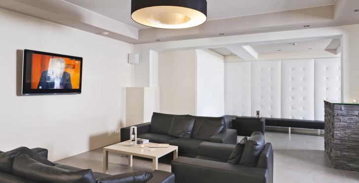 Image 36047459 - Hôtel Klettur