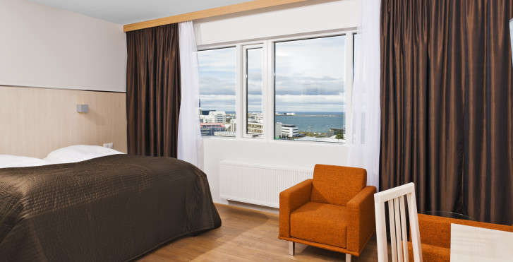 Image 36047454 - Hôtel Klettur