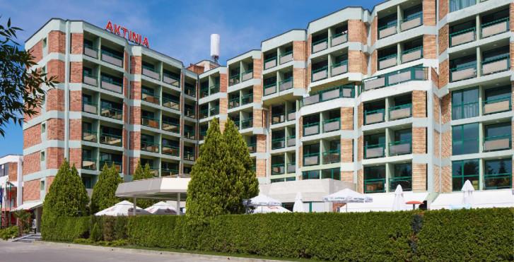 Hôtel Aktinia