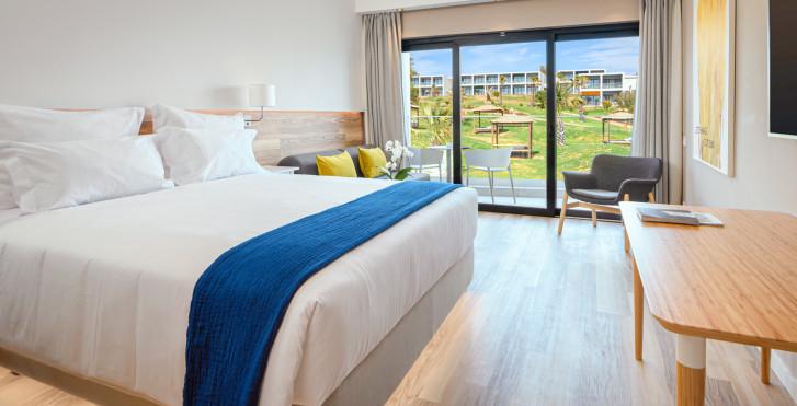 Chambre double Deluxe - Pestana Blue Alvor All Inclusive Beach & Golf Resort