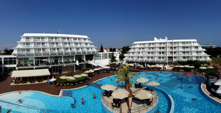Hôtel Olympia