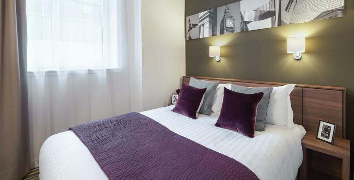 Citadines Holborn-Covent Garden Apartments