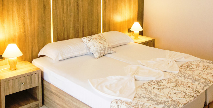 Chambre double - Diamma Resort