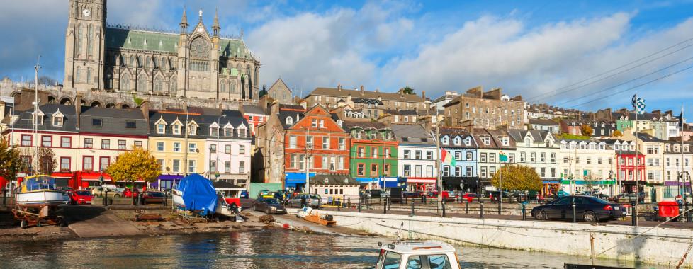 Hôtel Imperial, Cork et environs - Vacances Migros