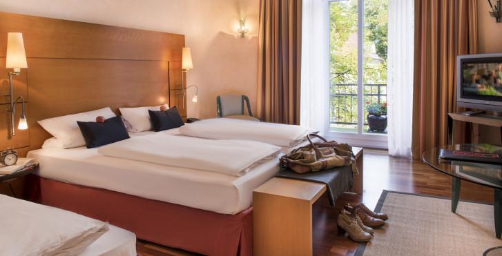 Bild 36111494 - Hotel Vorbach
