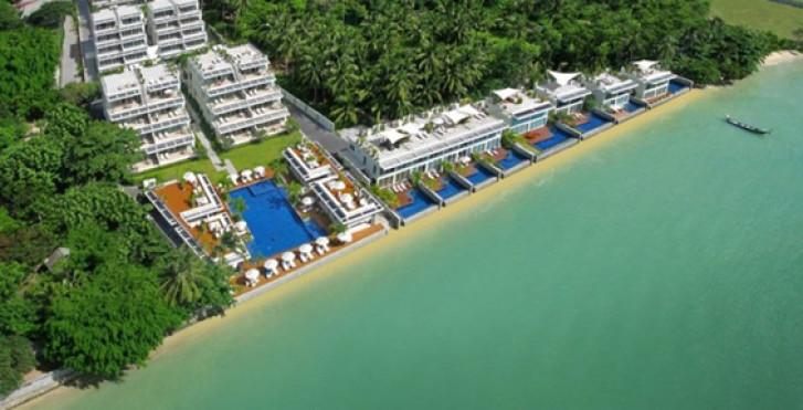 Bild 15556734 - Serenity Resort & Residences Phuket