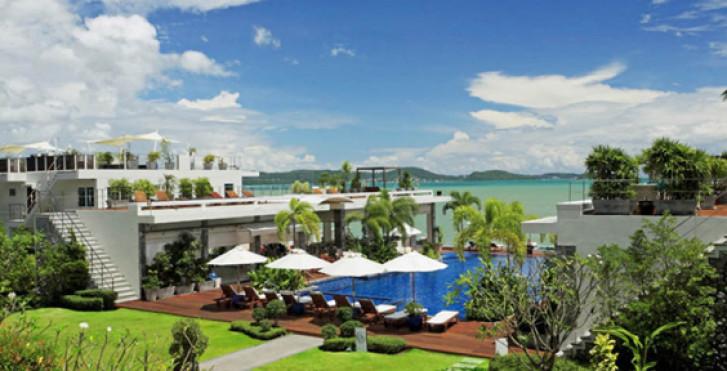 Bild 15556736 - Serenity Resort & Residences Phuket