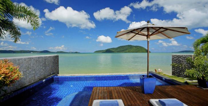 Bild 15556739 - Serenity Resort & Residences Phuket