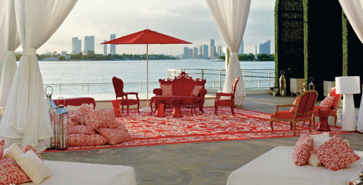 Bild 36114905 - Mondrian Hotel
