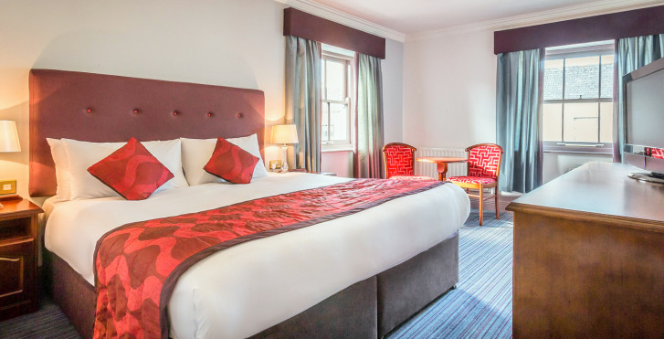 Bild 36118479 - The Belvedere Hotel