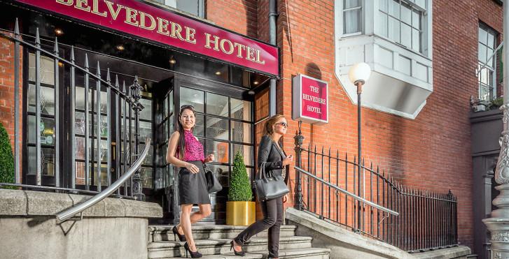 Bild 36118485 - The Belvedere Hotel