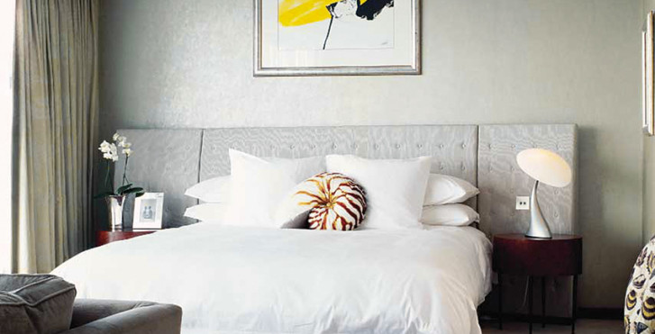Doppelzimmer Superior - The G Hotel