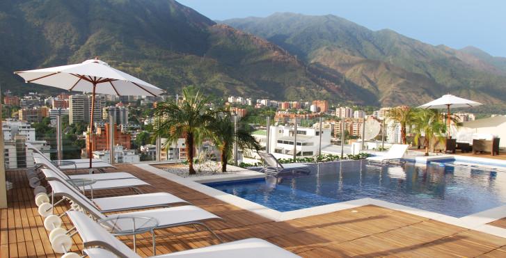 Image 17115192 - Hôtel Pestana
