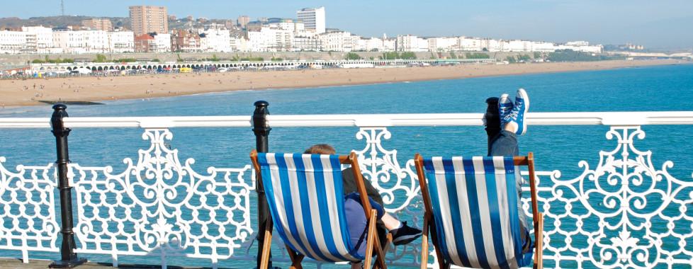 Legends Hotel, Brighton & Umgebung - Migros Ferien