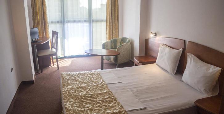 Chambre - Grand Hotel Sunny Beach