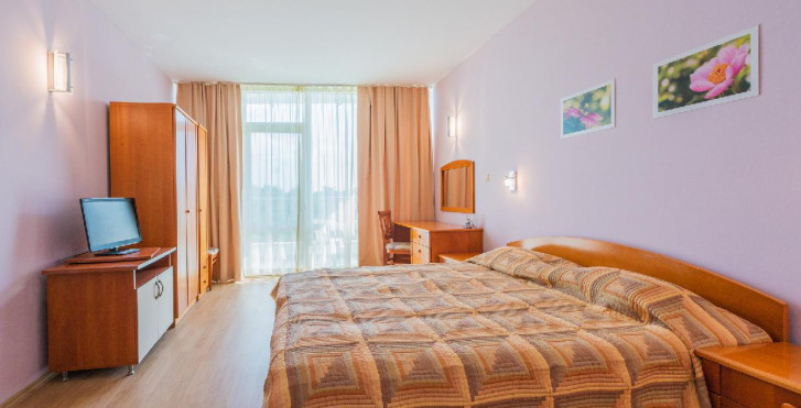 Zimmer - Ivana Palace