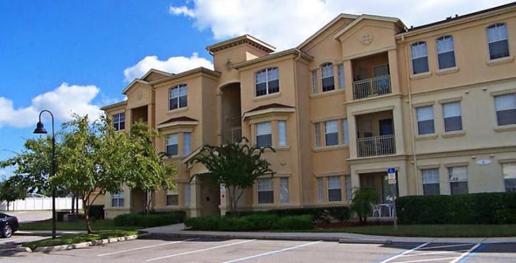 Appartement Terrace Ridge Condo