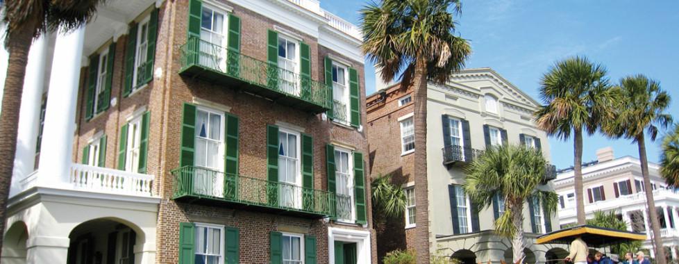 Andrew Pinckney Inn, Charleston - Vacances Migros