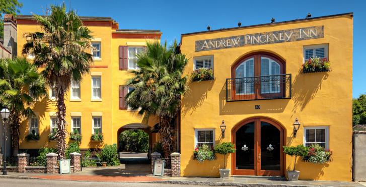 Andrew Pinckney Inn