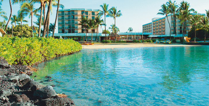 Courtyard by Marriott King Kamehameha's Kona Beach
