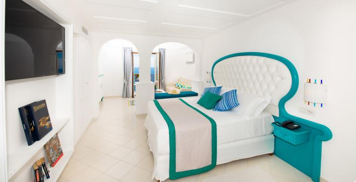 Hôtel Eden Roc Positano