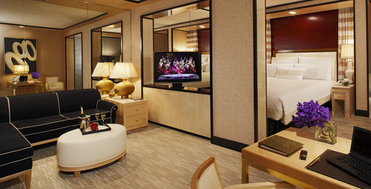 Encore Resort Suite - Encore at Wynn Las Vegas