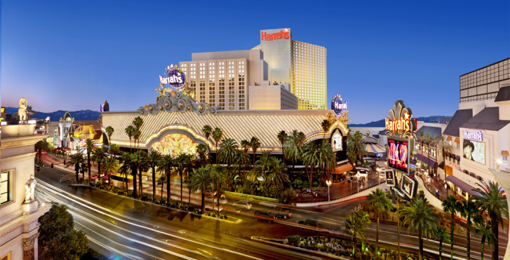 Bild 36242821 - Harrah's Las Vegas