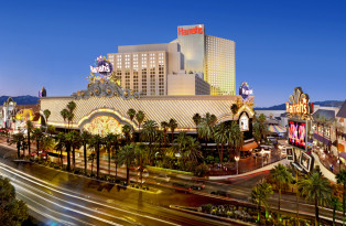 Las Vegas Reisen Hotel Flug Gunstig Bei Migros Ferien