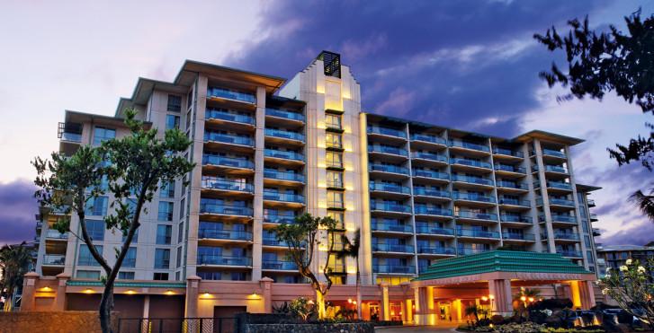 Bild 36256204 - Honua Kai Resort & Spa