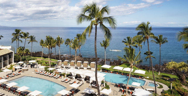 Wailea Beach Resort - Marriott