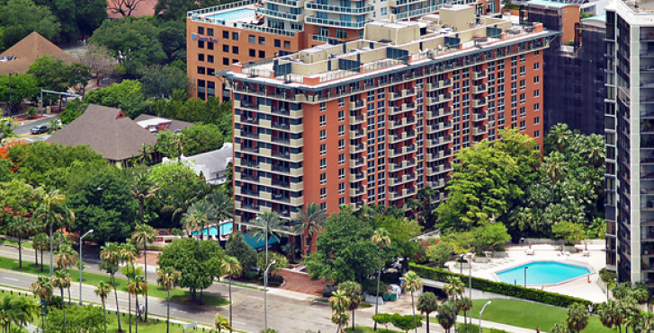 Appartement Coconut Grove 2