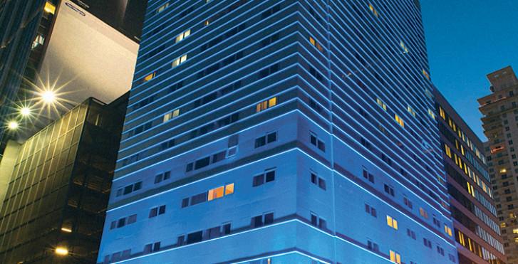 Hôtel YVE Miami