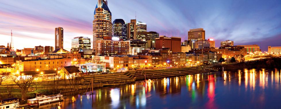 Doubletree Nashville, Nashville - Migros Ferien