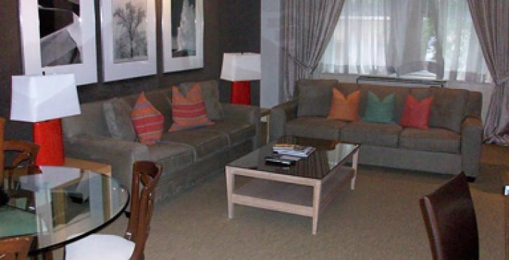 Appartement Manhattan Residence 2