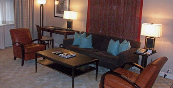 Apartment Manhattan Residence 3