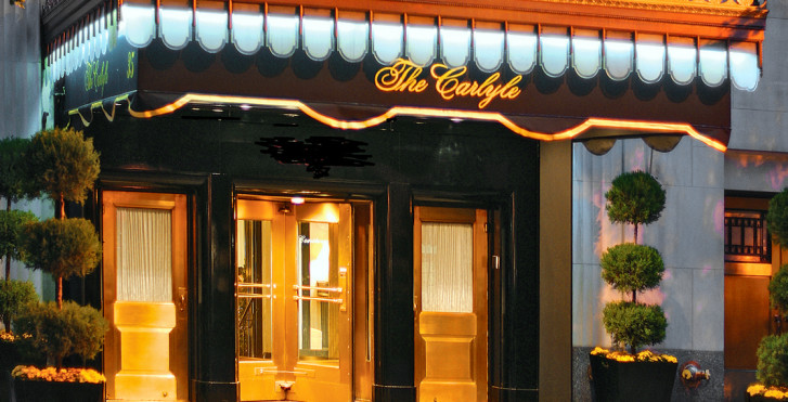 Image 36278972 - The Carlyle