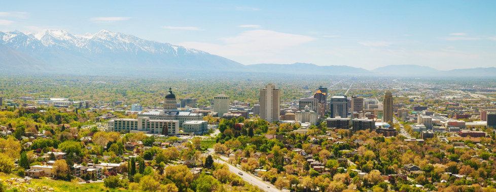 Sheraton Salt Lake City, Salt Lake City - Migros Ferien