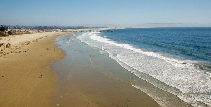 Pazifikküste, San Luis Obispo