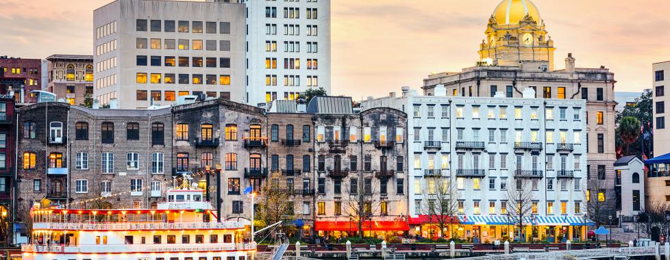River Street Inn, Savannah - Migros Ferien