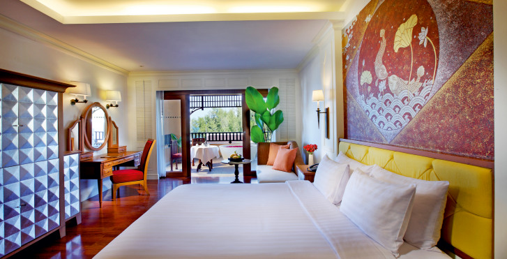 Image 36341936 - Amari Vogue Resort