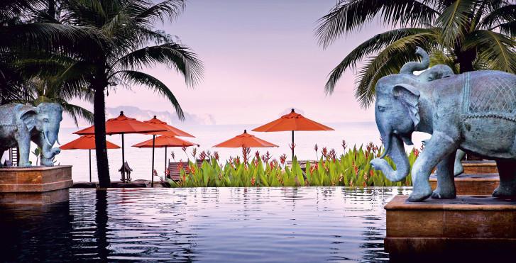 Image 36341950 - Amari Vogue Resort