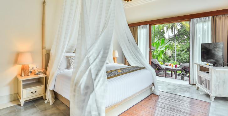 Villa One Bed Room Pool - Desa Visesa Ubud
